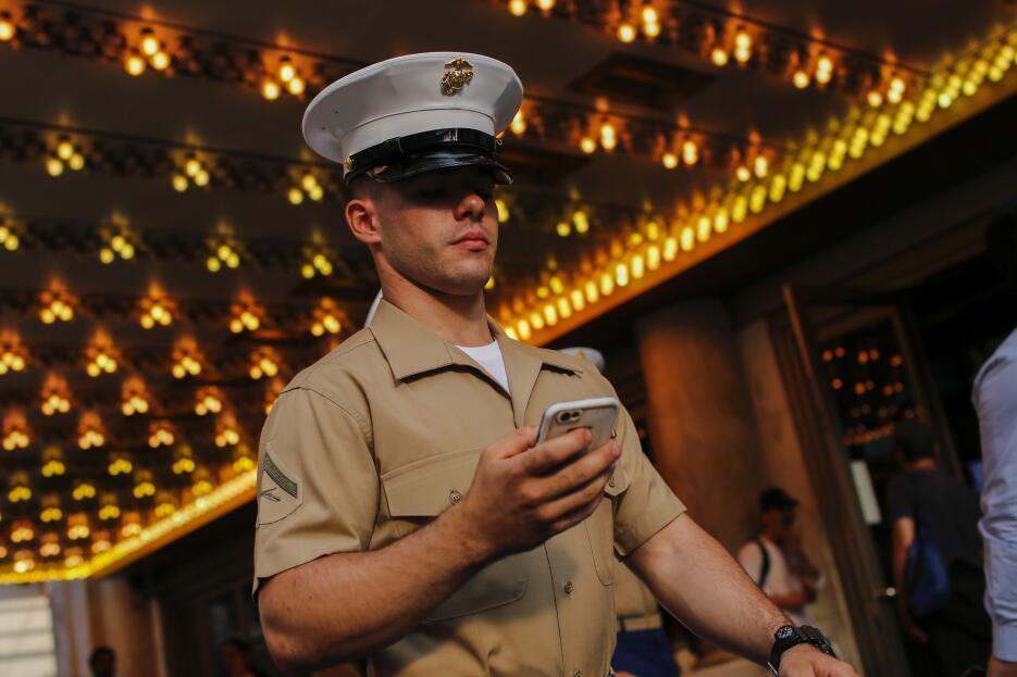 Hace 27 años que se celebra la Semana Naval en NYC.