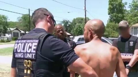 'Los Ángeles en un Minuto': autoridades federales aseguran que ha aument...