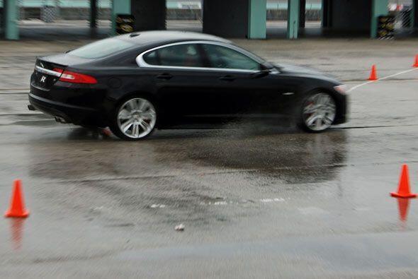La Jaguar Performance Academy cuenta con los mejores instructores del mu...