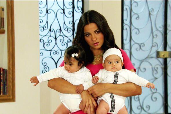 ¿Será un nuevo plan de Gisela para separarte de tu familia...