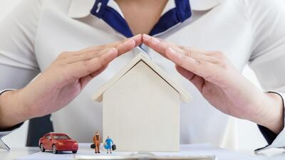 proteger tu hogar