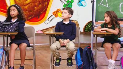 El Dr. Juan respondió inquietudes médicas de algunos niños (y una de ellas fue más difícil de lo que esperaba)