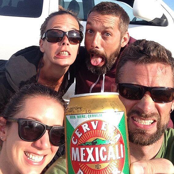 7. MEXICALI. 18 selfies por cada 100.000 habitantes. | Foto tomada de In...