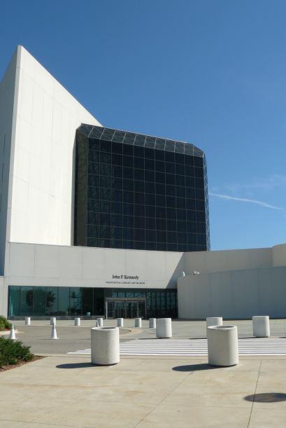 El sistema de Bibliotecas presidenciales fue fundado por el Presidente F...