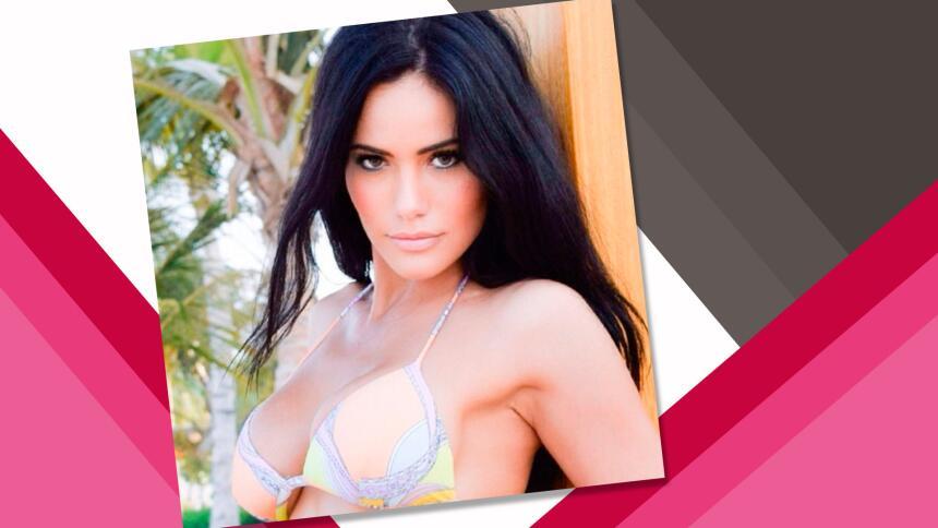 Jennifer Andrade: Esta hondureña que audicionó en Los Ángeles fue la qui...