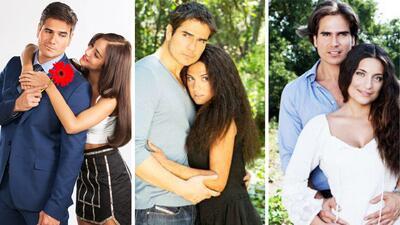Estos han sido los grandes amores de Daniel Arenas en las telenovelas