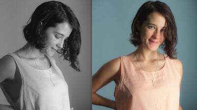 Mamá orgullosa: la cantante Ximena Sariñana presume por vez primera a su hija Franca