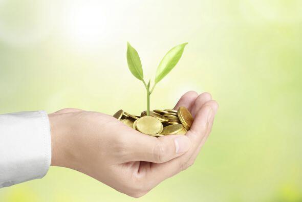 Un ascenso gradual de tu economía y una base sólida dentro de tu mundo s...
