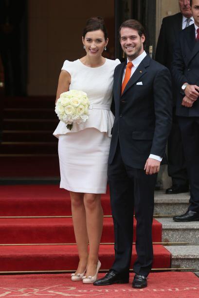 La boda del príncipe Félix de Luxemburgo e993eaf8a95348d4bf8797c022a4bba...