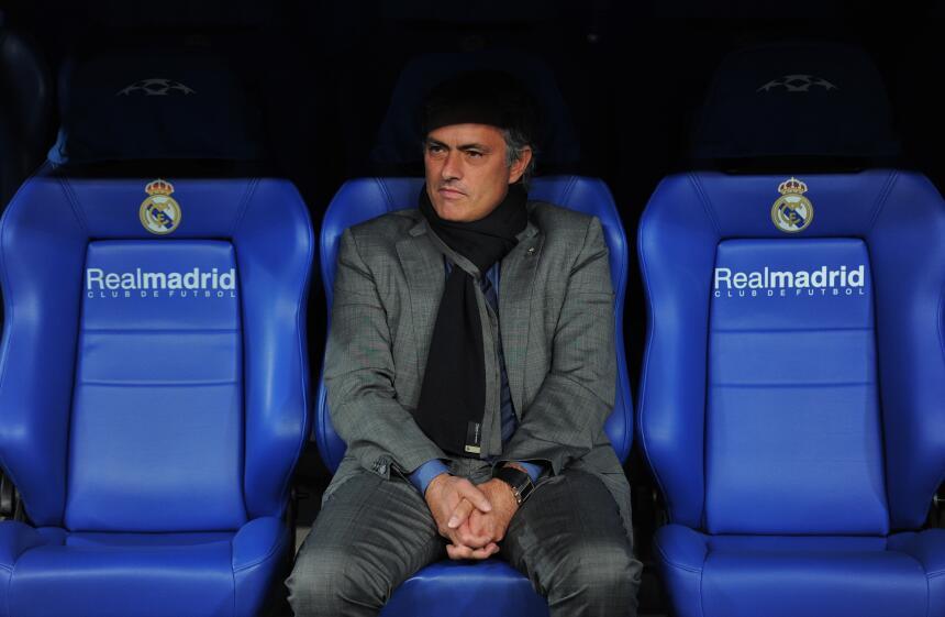 Real Madrid y Mourinho, ¿qué ha pasado desde su divorcio en el 2013? 4.jpg