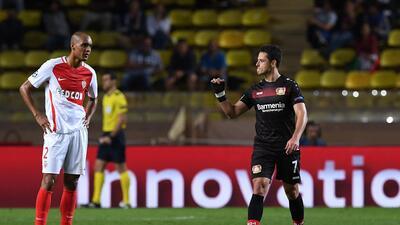 Así les fue a los futbolistas latinos en la segunda jornada de la Champions