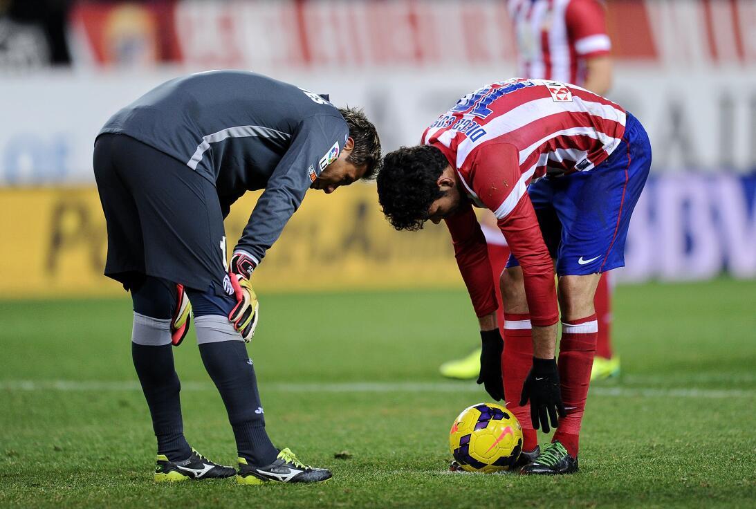 Diego Alves, los 24 penaltis atajados del guardameta anti-Messi y anti-C...