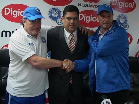 Después de semanas de suspenso, Juan Andrés Sarulyte fue p...