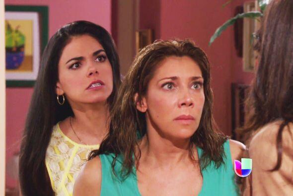 """""""Natalia"""" creía que """"Carmen"""" era su verdadera madre, pues fue ella quien..."""