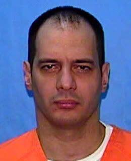 A esta ejecución se suma la del cubano Juan Carlos Chávez. Fotografía of...