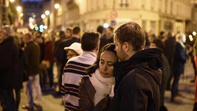Decenas de víctomas mortales en ataques terroristas