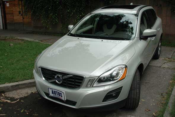 Volvo incursiona de nuevo en materia de seguridad con el nuevo sistema C...