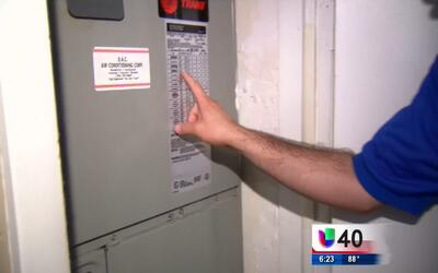 Consejos para utilizar al aire acondicionado sin afectar su bolsillo