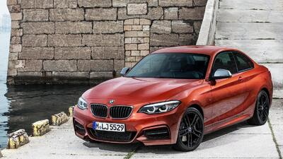 Fotos: BMW M240i Coupé 2018