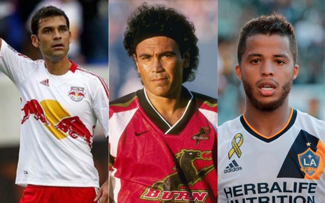 Once ideal de mexicanos en la MLS mex-mls.jpg