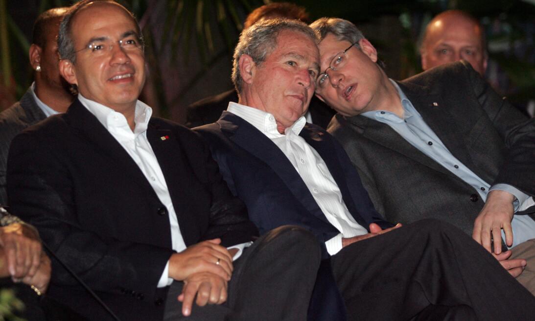 REUNION DE PRESIDENTES 2008