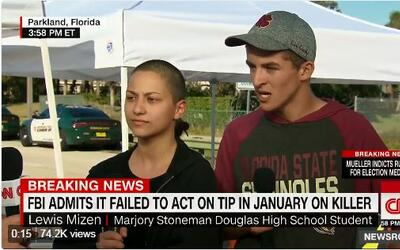 Students from Stoneman Douglas have been all over network news since the...