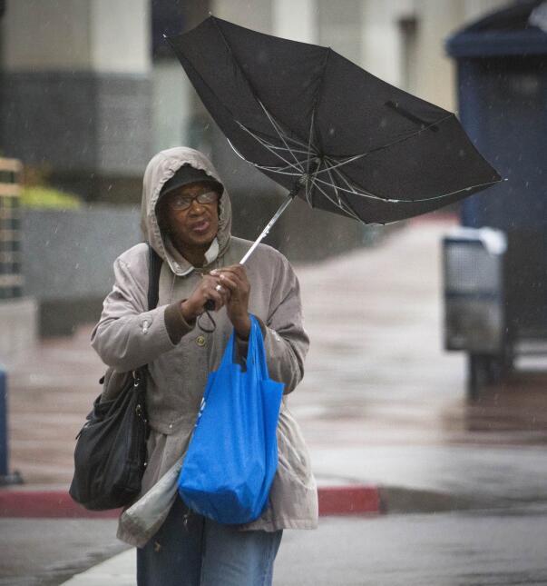 Tormentas no dan tregua en el sur de California tormenta2.jpg