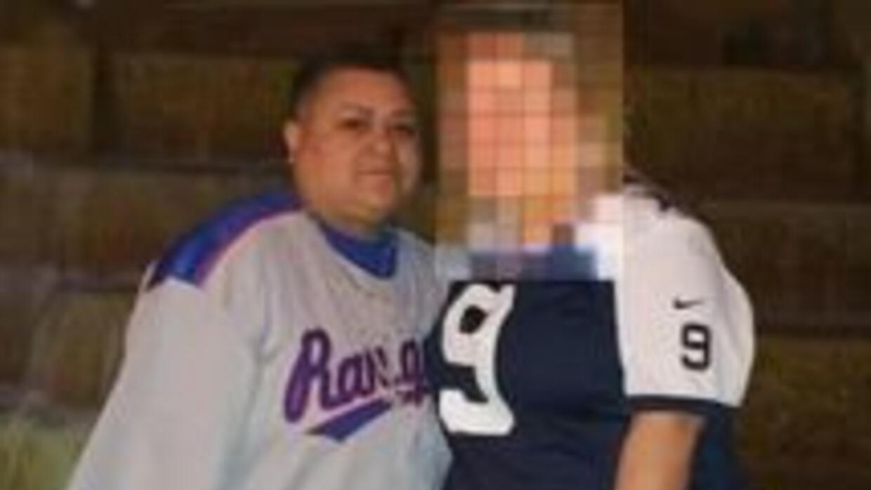 Verónica González es una de las cinco víctimas de este accidente. Hay ot...
