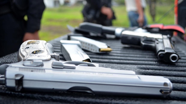 El crimen organizado no da tregua en México con la guerra de carteles en...