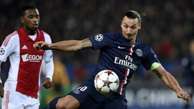 El equipo francés impuso su ley ante los holandeses.