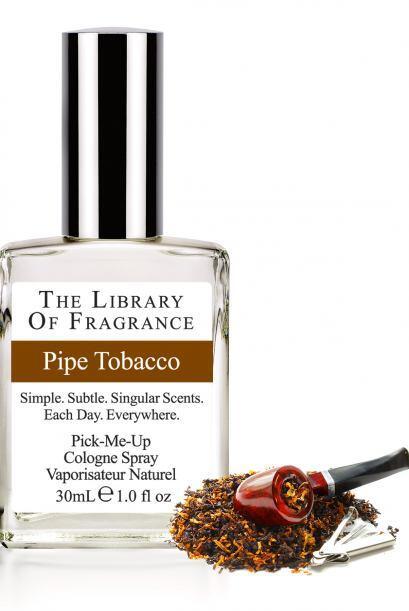 Pipa de tabaco