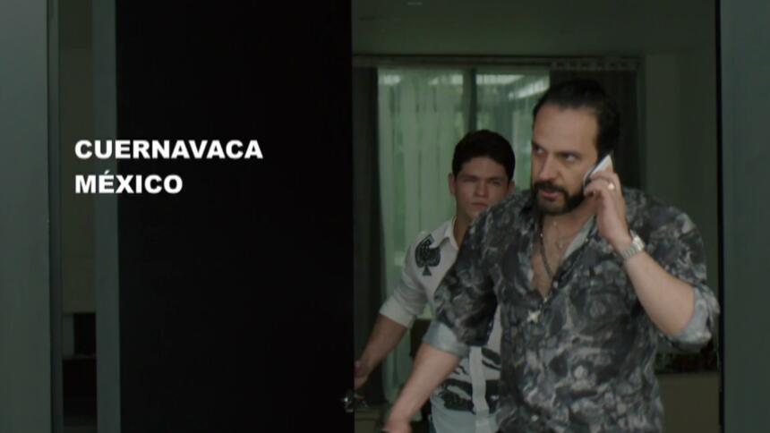 El Chapo capítulo final segunda temporada