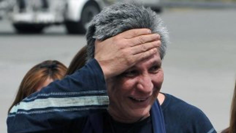 La Fiscalía de Colombia pidió disculpas a Sigifredo López, quien había s...