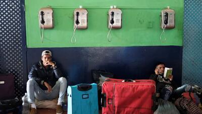 """📷 """"Prefiero morir de hambre que agredido"""": migrantes venezolanos regresan a su país tras ser atacados en Brasil"""