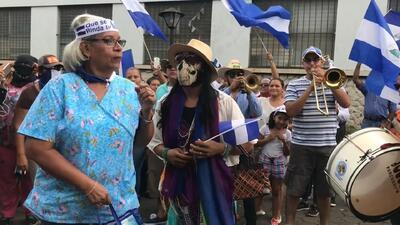 """""""Me dijo que apoyaba las protestas"""": despiden a decenas de médicos que atendieron a heridos de la represión en Nicaragua"""