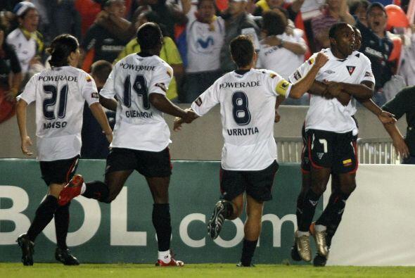 Así se transformó en uno de los tres únicos equipos del continente en ga...