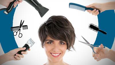 El corte de pelo adecuado puede acentuar tus facciones y esconder tus de...