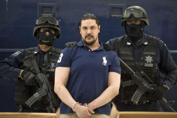 José Jorge Balderas Garza mejor conocido como 'El JJ' es el presu...