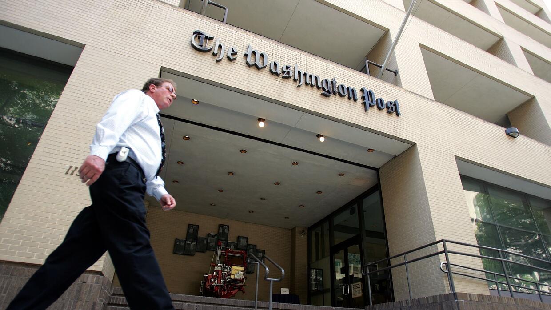 El diarioThe Washington Postanunció que venderá el histórico edificio...