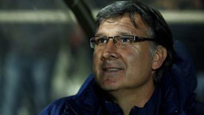 El técnico argentino sabe que su compatriota marca una diferencia abisma...