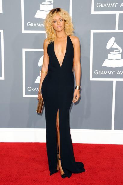 De hecho, se rumora que en la última entrega de los Grammy en la que la...