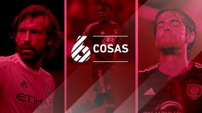 Todo lo que debes saber acerca de la Jornada 28 de la MLS