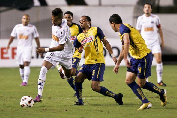 El capítulo de octavos de final de la Copa Libertadores llega su fin con...