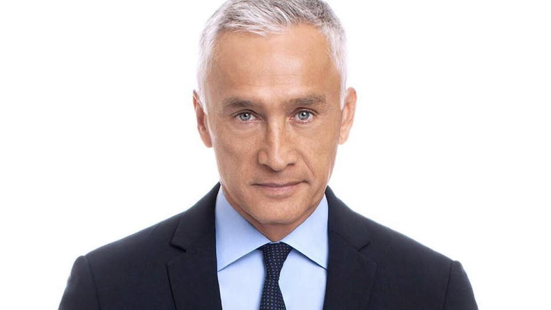 El periodista Jorge Ramos.