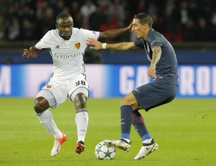 Seydou Doumbia, en el Basel, tendría 3 opciones para la próxima temporad...