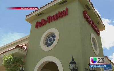 Cierran restaurante en Miami por violación de salubridad