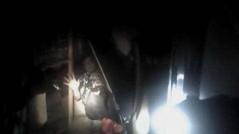 Nuevas imágenes de la matanza de Pulse muestran el momento en el que la...
