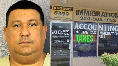 Arrestan a un hombre que se hacía pasar por contador público y está acusado de robo en mayor cuantía