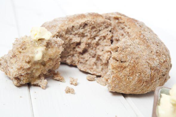 Y el pan es un alimento indispensable, pero no se trata de cualquier pan...