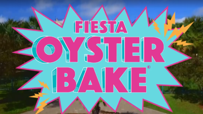 Fiesta Oyster Bake 2018